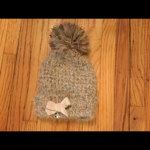 Brand new Betsey   Johnson winter hat